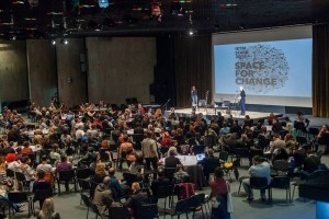 """Common points"" – International meeting for cultural politics"