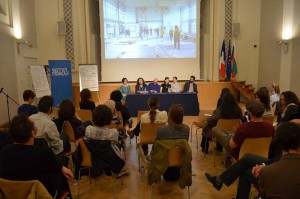 MANAGEMENT OF ART CENTERS IN EUROPE – International working group