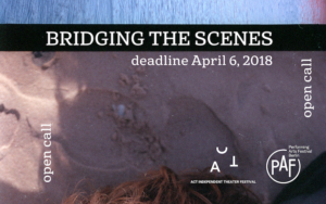 Open Call: Bridging the Scenes